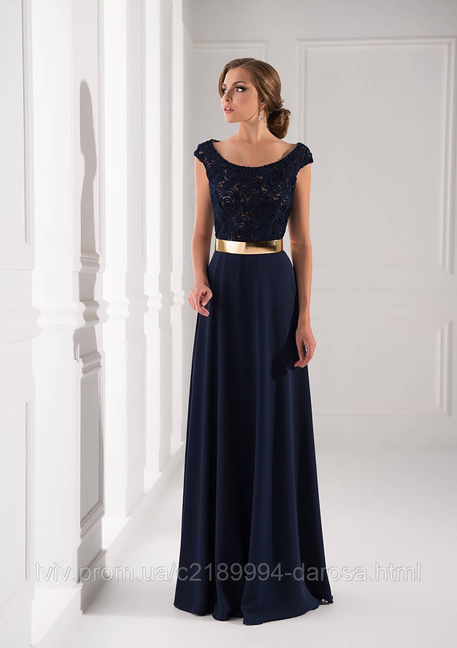 Платья вечерние с ремнями
