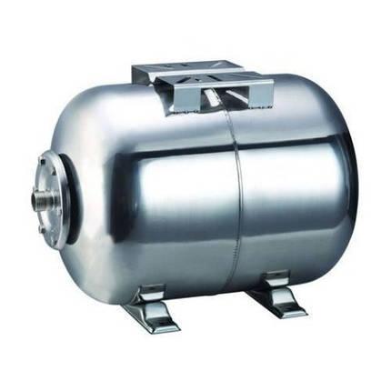 Гидроаккумулятор Forwater 50L нержавеющая сталь , фото 2