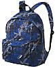 Комфортный городской рюкзак Spayder 28 л. полиэстер 633 Blue