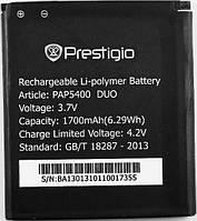 Оригинальный аккумулятор Prestigio 5400