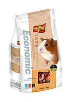 Корм для морских свинок Vitapol Ekonomic, 1.2 кг