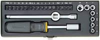 Набір ключів Proxxon 23072