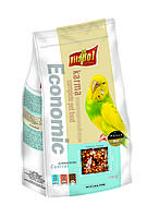 Корм для волнистых попугаев полнорационный Vitapol Economic, 1.2 кг.