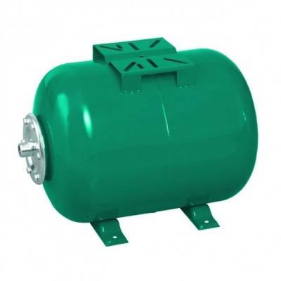 Гидроаккумулятор Forwater 80L покрытый эмалью, фото 2