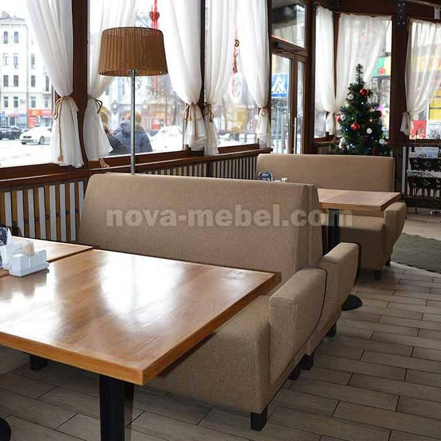 Кафе KORITZA, г. Харьков 7