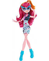 Кукла Monster High Gigi Grant Geek Shriek Джиджи Грант Крик Гиков