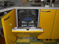 Установка (подключение)посудомоечной машины