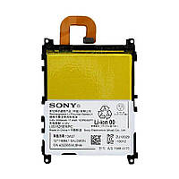 Оригинальный аккумулятор Sony Z1 xperia