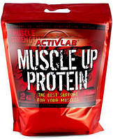 Muscle Up Protein ActivLab, 2000 грамм