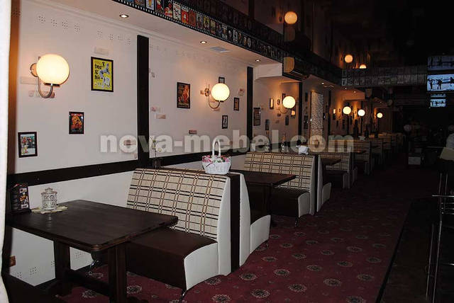 Пивной ресторан Мистер Бо, г.Киев 6