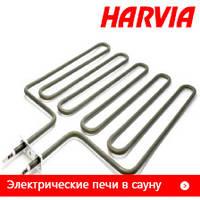 ТЭН 2,5 кВт для сауны Harvia ZSK-710 (ZSK710)