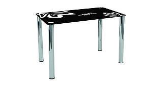Скляний стіл Концепт
