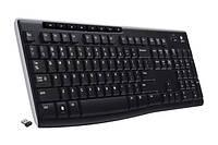 Клавиатура Logitech K270 Wireless black (920-003757)