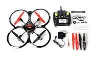 Квадрокоптер радиоуправляемый LH-X4, квадрокоптер на пульте радиоуправления, квадрокоптер для детей и взрослых