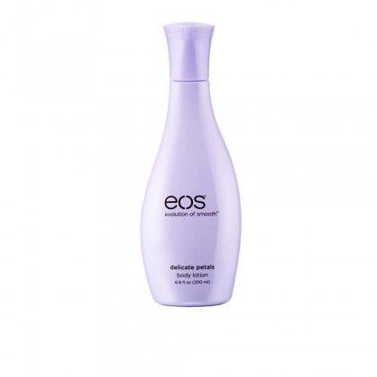 Лосьон для тела EOS - Delicate Petals(с ароматом цветов)