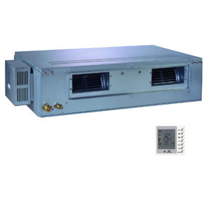 Кондиционер Cooper&Hanter CH-ID24NK/CH-IU24NK Канальный тип Inverter