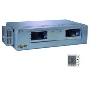 Кондиционер Cooper&Hanter CH-ID60NK/CH-IU60NK Канальный тип Inverter
