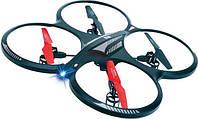 Радиоуправляемый квадрокоптер X-Drone G-Shock H07N, вертолет квадрокоптер на пульте радиоуправления x drone