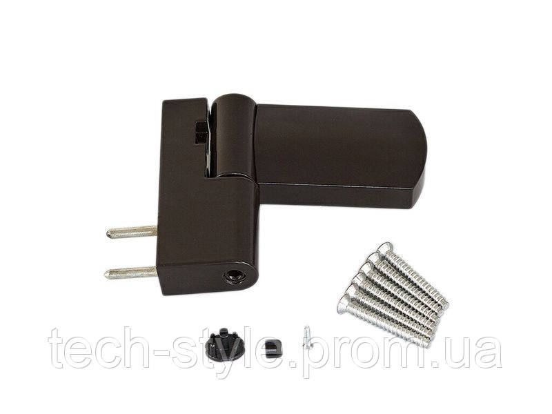 Петля дверная Roto 120 кг наплав 17,0-20,5 мм
