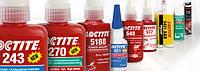 Информация по подбору продукта Локтайт (Loctite)