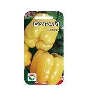 Семена Перец Бугай 10 семян Сибирский Сад