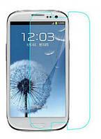Защитное стекло на Samsung Galaxy S3 I9300 (3-х слойное) *1487