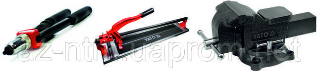 инструмент yato отзывы