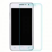Защитное стекло на Samsung Galaxy A3 (3-х слойное) *1493