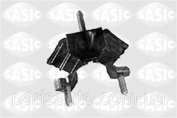 Подушка двигателя кронштейн, подвеска двигателя SASIC 4001379 Renault  Clio