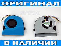 Кулер Asus X550 X550C X550V X550CC X550CA X550VC X550CL X550LA новый вентилятор