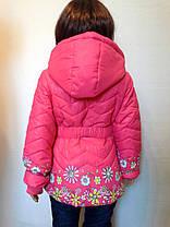 Куртка с шарфиком, фото 3