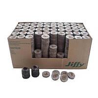Торфяная таблетка Jiffy-7 (Джиффи) для рассады d 33 мм  10 шт Jiffy