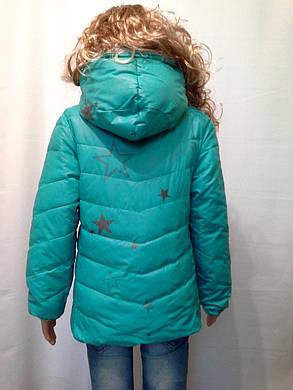 Куртка для девочек, фото 2