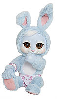 Мягкая игрушка - зайка Animal Babies Bunny Plush, фото 1