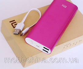 Универсальная батарея - Xiaomi Mi power bank MI 5, 16000 mAh new1, фото 2