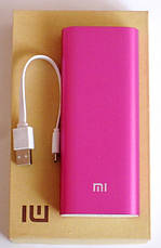 Универсальная батарея - Xiaomi Mi power bank MI 5, 16000 mAh new1, фото 3