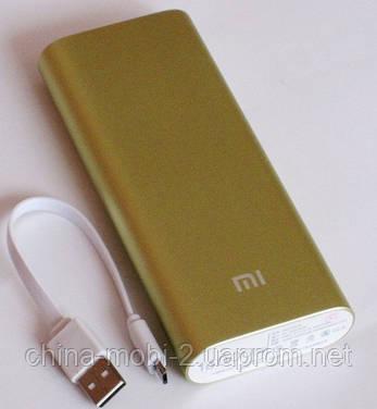 Универсальная батарея - Xiaomi Mi power bank MI 5, 16000 mAh new2, фото 2
