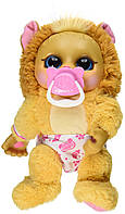 Мягкая игрушка - ёжик Animal Babies Hedehog Plush, фото 1