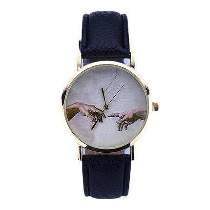 Кварцевые наручные часы Bild Hand, фото 2