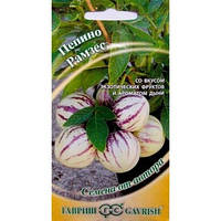 Семена Пепино(дынная груша) Рамзес 5 семян Гавриш