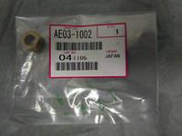 Втулка резинового вала Ricoh FT3013/3113 AE031002, фото 1