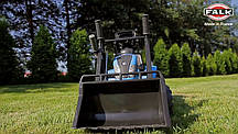 Детский трактор на педалях Falk 2050CM LANDINI POWERMONDIAL 110, фото 2