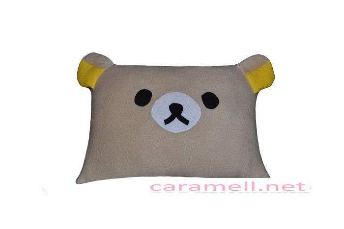 Декоративная подушка Сладкоежка