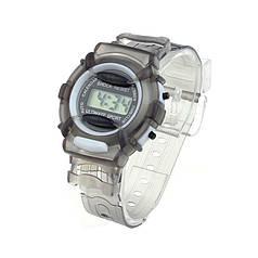 Часы наручные детские электронные Ultimatum Sport dunkel grau