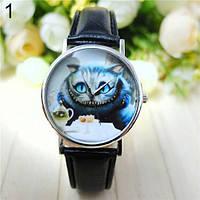 Часы наручные кварцевые Cheshire sonrisa
