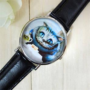 Часы наручные кварцевые Cheshire sonrisa, фото 2