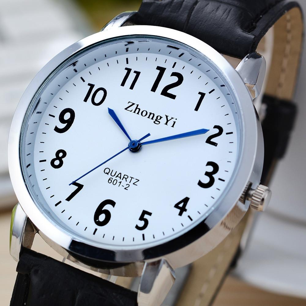 Годинники кварцові наручні Ren Arabic