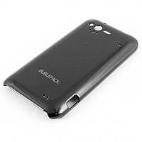 Чехол-накладка для HTC Rhyme, G20, S510B, пластиковый, Buble Pack, Черный /case/кейс /штс, фото 1