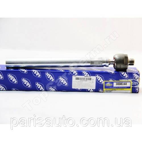Осевой шарнир, рулевая тяга SASIC 3008160 Peugeot 406 3812С4