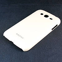 Чехол-накладка для Samsung Galaxy Grand Duos, i9082, пластиковый, Buble Pack, Белый /case/кейс /самсунг галакси